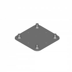 Металлическая конструкция Dura Truss DT 24 WP  Wall plate