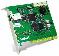 Плата расширения Ethernet Satel STAM-1 RE