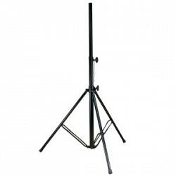 American Audio LSS-3S, PRO-speaker stand stee Профессиональный штатив для динамиков