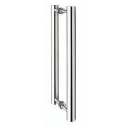 Дверная скоба INOXI 750 40/-799 LK Rt 2 supports