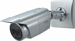 Уличная IP видеокамера Panasonic WV-S1531LN