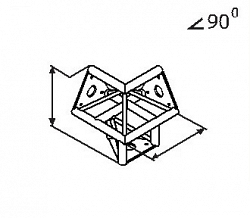 Стыковочный узел IMLIGHT T40N/31-32