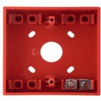 Монтажная коробка с 1 контактом для настенной установки  PS031W
