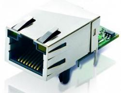 Ультракомпактный встраиваемый преобразователь MOXA MiiNePort E1-H-T