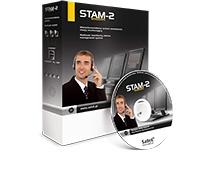 Апгрейд STAM-2BS до лицензии на 10 постов - Satel STAM-2 UE