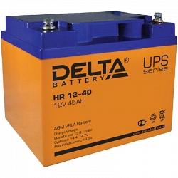 Аккумуляторная батарея Gigalink HR12-40