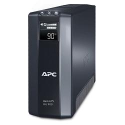 APC Back-UPS Pro 900 с функцией энергосбережения, 230 В BR900GI