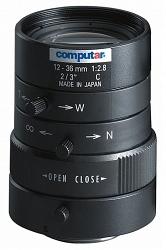 Мегапиксельный объектив варифокальный  M3Z1228C-MP