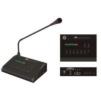 Настольная микрофонная консоль LPA-M1
