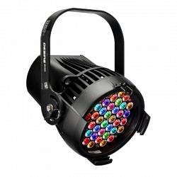 Светодиодный светильник ETC D60 Studio Tungsten 3000K Fixture, Black