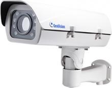 Камера для распознавания автомобильных номеров GeoVision GV-LPC1200