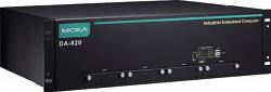 Стоечный компьютер MOXA DA-820-C8-DP-HV