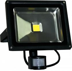 Светодиодный прожектор Бастион SL-220VAC-30W-MSисп.5