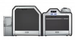 HDP5600 (300 DPI) SS LAM1 +13.56. Принтер-кодировщик FARGO. HID 93222.