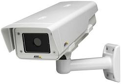 Тепловизионная сетевая камера AXIS Q1921-E 19MM 8.3 fps