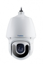 Уличная скоростная поворотная IP видеокамера Geovision GV-SD3732-IR