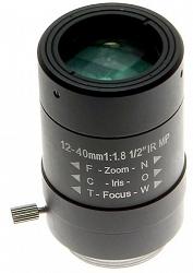 Объектив Arecont MPL12-40