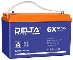 Аккумуляторная батарея Gigalink GX12-100