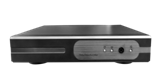 4-канальный мультиформатный видеорегистратор ERGO ZOOM ERG-TVR2204 rev2