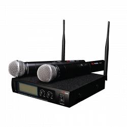VOLTA US-2 (505.75/622.665) Микрофонная радиосистема