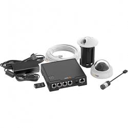 Комплект видеонаблюдения Axis F34 SURVEILLANCE SYSTEM(0779-002)