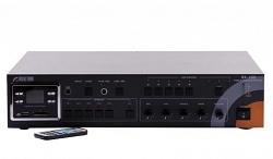 Усилитель и комбинированная система Roxton SX-480