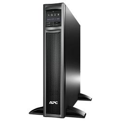 Источник бесперебойного питания APC Smart-UPS X 1000 ВА SMX1000I