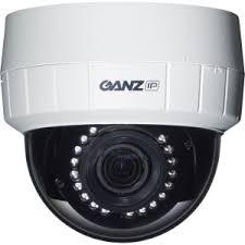 Купольная видеокамера CBC/ GANZ  ZN-DT1MTP-IR-S
