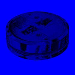 Оповещатель динамический System Sensor DBS1224B4W
