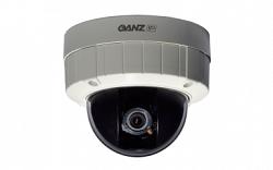 Антивандальная IP-камера  -  CBC/GANZ     ZN-DT1MAP