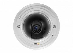 Купольная фиксированная IP-камера  - AXIS  P3384-VE (0512-001)