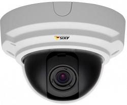 Купольная антивандальная сетевая видеокамера P3364-V 6mm (0481-001)