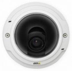 Купольная антивандальная сетевая видеокамера P3367-V (0406-001)