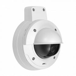 Купольная антивандальная сетевая видеокамера - AXIS  P3367-VE (0407-001)