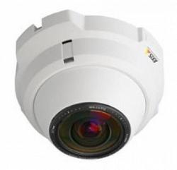 Цветная сетевая антивандальная камера AXIS 212 PTZ-V (0280-002)
