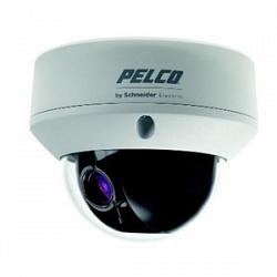 Стационарная купольная система Pelco FD5-DV10-6X