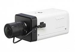 Камера видеонаблюдения   Sony   SSC-G818