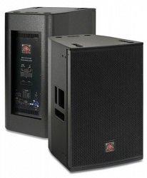 Широкополосная активная акустическая система X-Treme XTD15/A