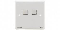 Панель управления Kramer RC-2/EU(W)