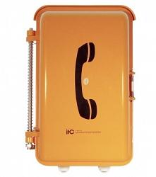 Взрывозащищенная вызывная панель ITC T-6731