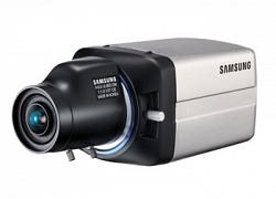 Цветная корпусная камера Samsung SCB-2002P