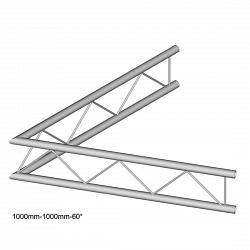 Металлическая конструкция Dura Truss DT 22 C20V-L60   60