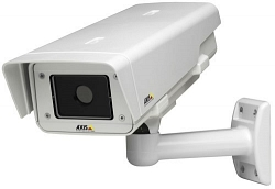 Тепловизионные сетевые камеры AXIS Q1921-E 60MM 8.3 fps