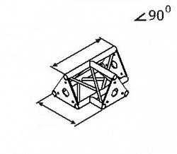 Стыковочный узел IMLIGHT T40/31-36