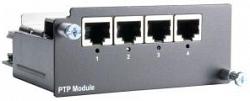 Модуль MOXA PM-7200-4TX-PTP