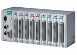 Модульный контроллер MOXA ioPAC 8020-9-RJ45-C-T