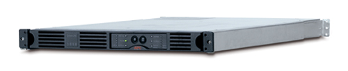 ИБП APC Smart-UPS 1000VA USB and Serial RM 1U 230V (SUA1000RMI1U)