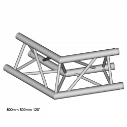 Металлическая конструкция Dura Truss DT 33 C22-L120  120