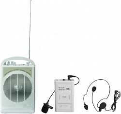 Мобильная система ITC Escort T-6020