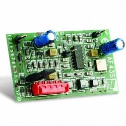 Встраиваемый радиоприёмник с динамическим кодом - CAME AF43SR